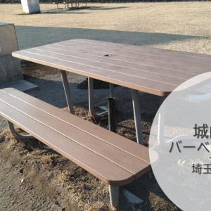 城山公園【埼玉県桶川市でバーベキューをやろう!】