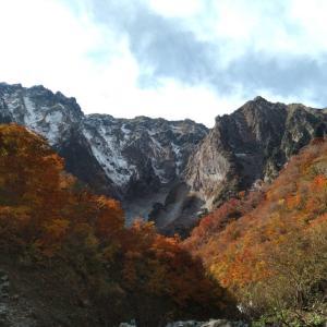 【谷川岳】群馬の秘境へ子連れぶらり旅~7歳・4歳も楽しい♪