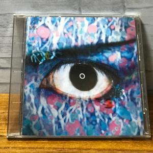 BUCK-TICK 4thアルバム TABOO (1989)
