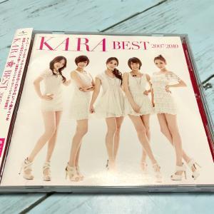 KARA BEST 2007-2010(通常盤)