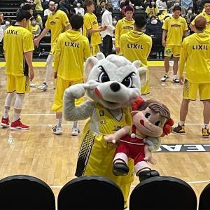 2020-21 B1リーグ 第29節 サンロッカーズ渋谷 vs 秋田ノーザンハピネッツ
