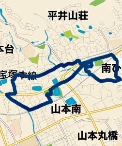 ご近所散策 2020/6/15
