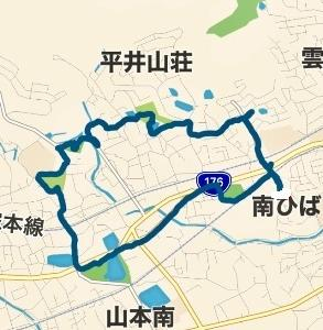 ご近所散策 2020/6/24