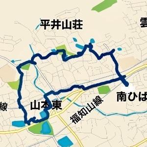 ご近所散策 2020/7/16