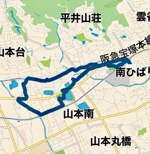 ご近所散策 2021/1/27