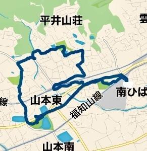ご近所散策 2021/6/22