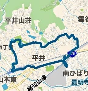 ご近所散策 2021/7/21