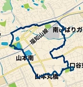ご近所散策 2021/8/6
