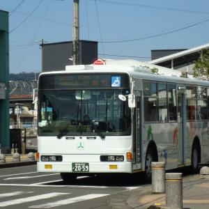 鹿児島交通(元神奈川中央交通バス) 2059号車