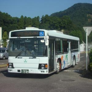 鹿児島交通(元都営バス) 1989号車