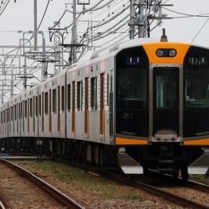 阪神1000系 1202F 【その10】