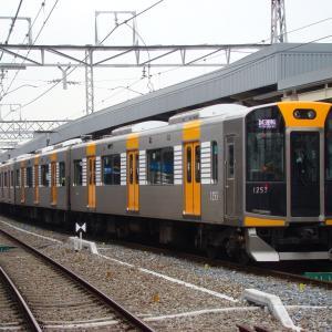 阪神1000系 1203F 【その6】