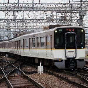 近鉄5820系 DH22 【その1】