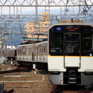 近鉄9820系 EH21 【その3】