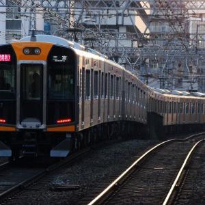 阪神1000系 1607F 【その1】