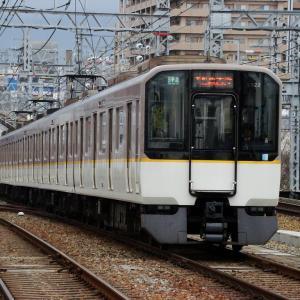 近鉄5820系 DH22 【その2】