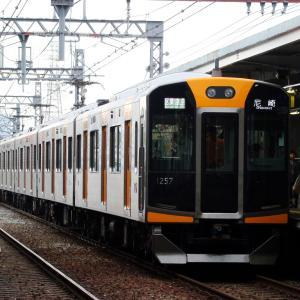阪神1000系 1207F 【その4】