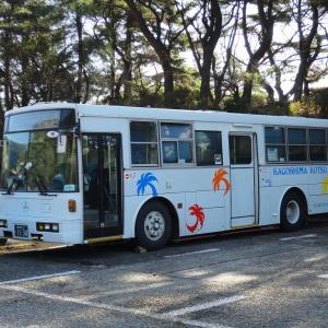 鹿児島交通(元神奈川中央交通) 1134号車