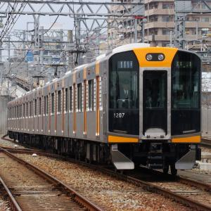 阪神1000系 1207F 【その6】