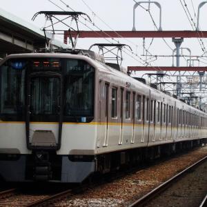 近鉄9020系 EE38 【その1】
