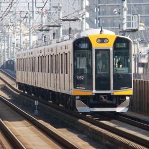阪神1000系 1202F 【その17】