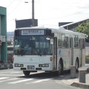 鹿児島交通(元西武バス) 1235号車