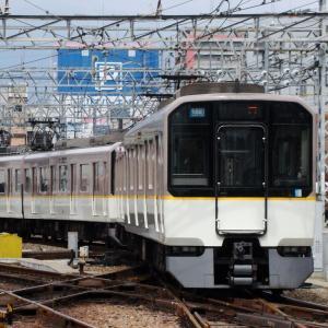 近鉄9020系 EE21 【その2】