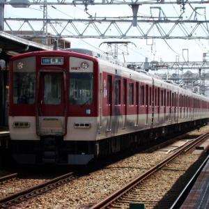 近鉄1026系 VH27 【その5】