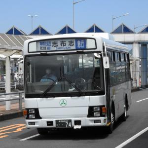 鹿児島交通 74号車