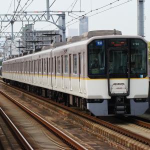 近鉄9820系 EH26 【その4】