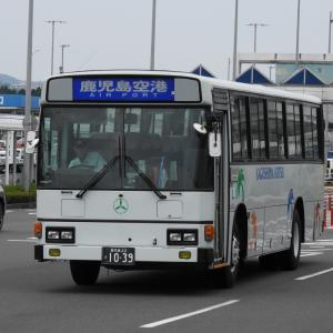 鹿児島交通 1039号車