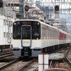 近鉄9020系 EE24 【その1】