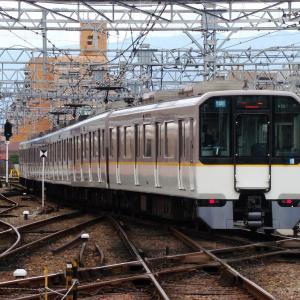 近鉄9820系 EH27 【その5】