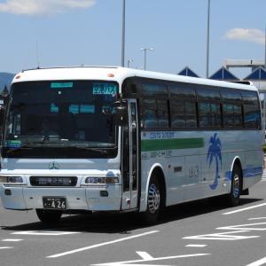 鹿児島交通 426号車