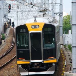 阪神1000系 1210F 【その8】
