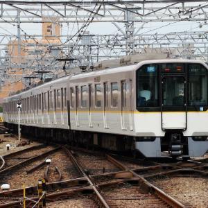 近鉄9820系 EH27 【その6】