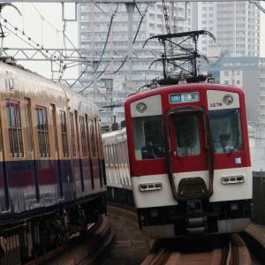 近鉄1252系 VE76 【その2】