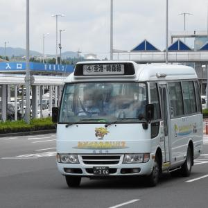 南国交通 306号車(霧島市コミュニティバス)