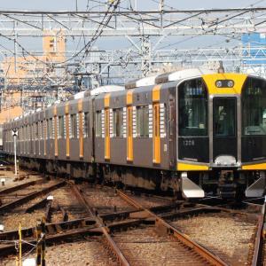 阪神1000系 1208F 【その8】