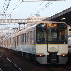 近鉄9020系 EE32 【その2】