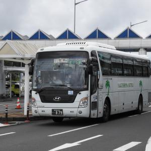 鹿児島交通 879号車(鹿児島~熊本線 きりしま号)
