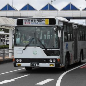 鹿児島交通(元都営バス) 946号車