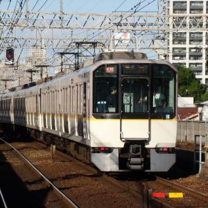 近鉄9020系 EE36 【その4】