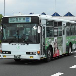 鹿児島交通(元神奈川中央交通) 1370号車