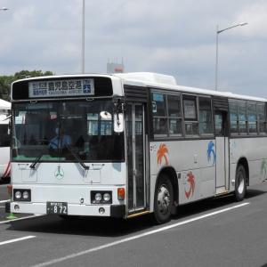 鹿児島交通(元京成バス) 872号車