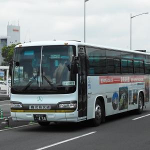 鹿児島交通 434号車