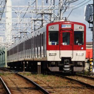 近鉄1026系 VH27 【その7】