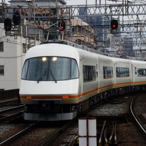 近鉄21000系 UL★★ 【その2】