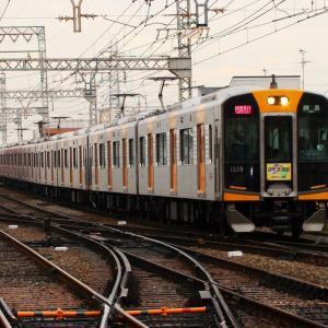 阪神1000系 1609F 【その1】