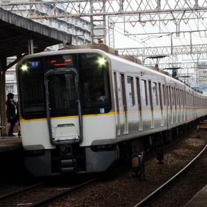 近鉄5820系 DH21 【その3】